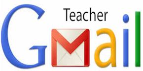 Teacher Gmail